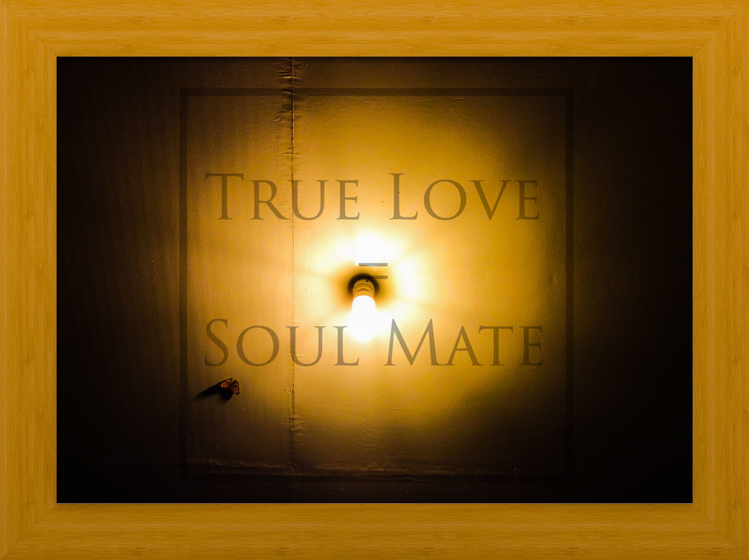 Your True Love Is Your Soul Mate