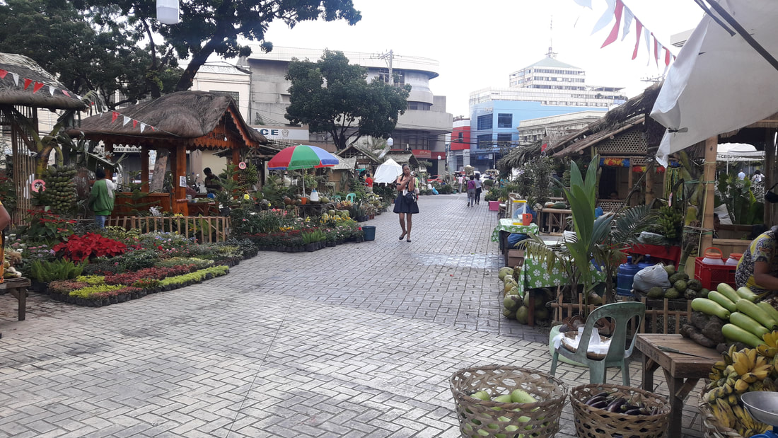 Cebu City's Agri-Bonanza 2019 At The Plaza Sugbo