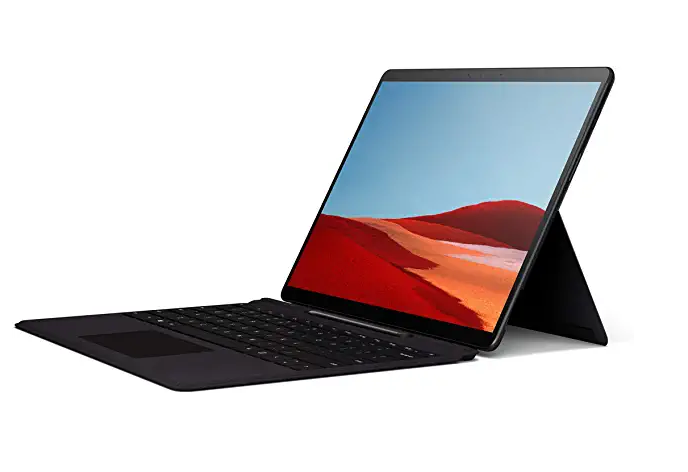2-in-1 Tablet/Laptop Hybrid