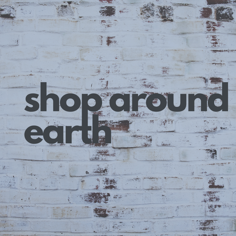 Shop Around Earth