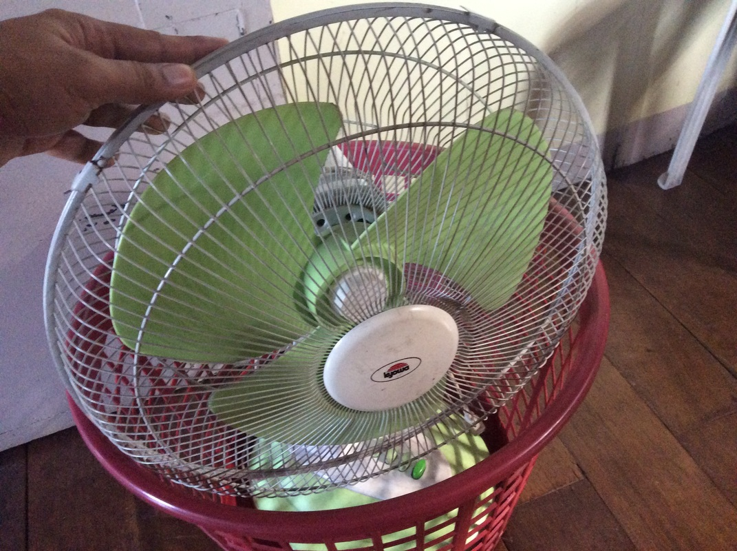 Ditch The Electric Fan And Air-conditioning Unit