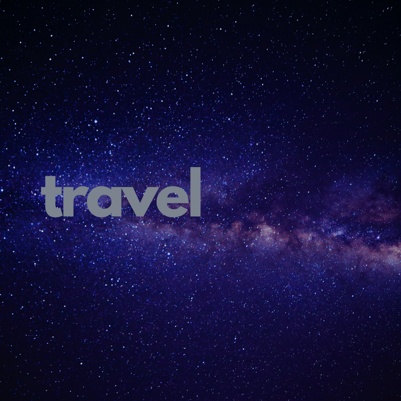 Travel Around Earth