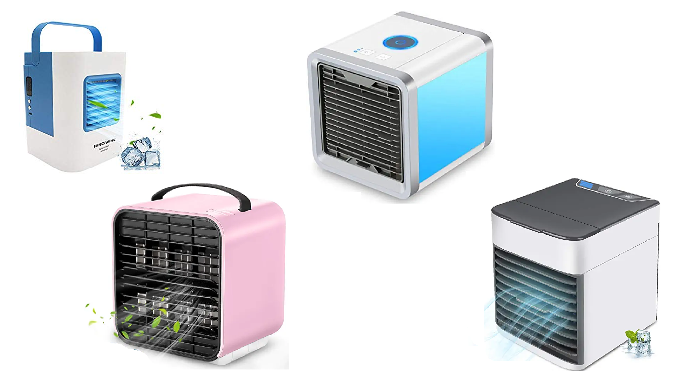 Personal Air Coolers